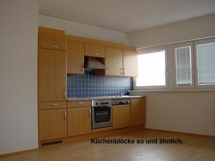 Dachgeschosswohnung mit 17 m² im Herzen von Neusiedl ab 1.November 2020