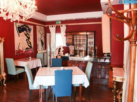 Cafe | Bar | Restaurant | Büro | Praxis | Wohnen | Anlage- | Bauträgerobjekt in Zentrumsnähe - vielfältiges Adaptierungs-…