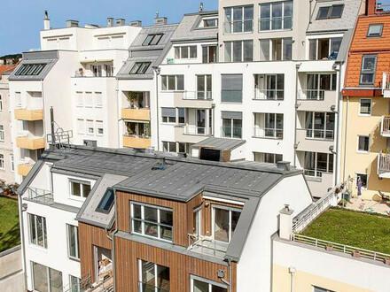 ++ERSTBEZUG++ Wohnen und Arbeiten im Townhaus
