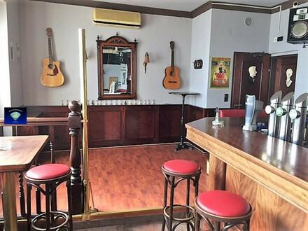 Ideal als Cafe/Bar, sehr zentrale Lage in St. Margarethen - 013021