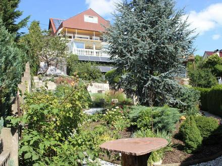 Uniques Wohnhaus in Judenburg in absoluter Ruhe-und Aussichtslage zu verkaufen