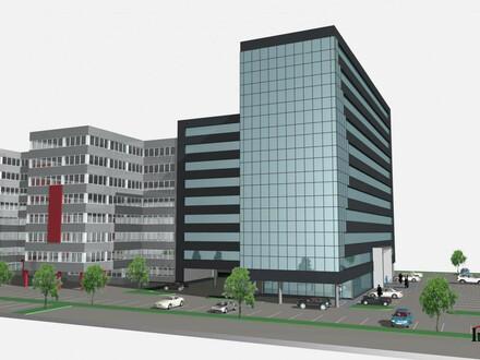 ERSTBEZUG - moderne Bürofläche in Top-Lage