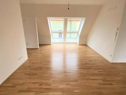 Erstbezug: Exklusive Eigentumswohnung (66m²) in ruhiger zentraler Lage in Fürstenfeld! Provisionsfrei!
