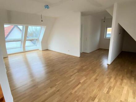 Erstbezug: Exklusive Eigentumswohnung (60m²) in ruhiger zentraler Lage in Fürstenfeld! Provisionsfrei!