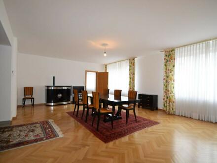 Schöner Wohnen für Ihre Familie und genügend Platz für das Au-Pair