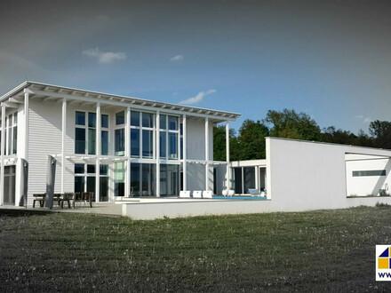 Eleganz in vollkommener Art - Ca. 264 m² Wohnfläche, ca. 6420 m² Grundfläche - Diese Liegenschaft wurde innerhalb 48 Stunden…