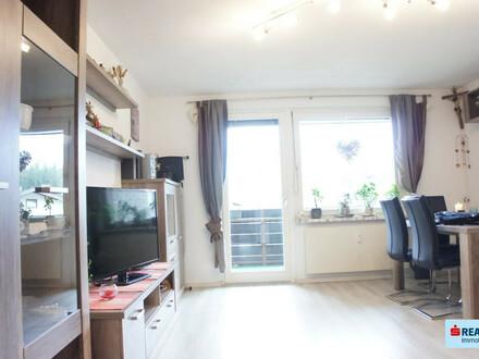 2-Zimmer Wohnung in traumhafter Ruhelage Reutte-Mühl