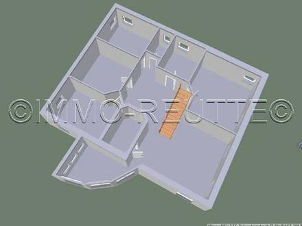 4 ZI Mietwohnung Dachgeschoss