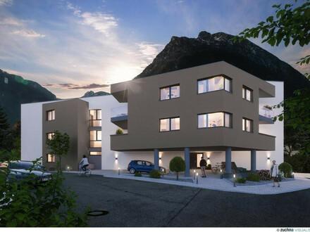 Golling Mitte - 3-Zimmer-Wohnung Top 6