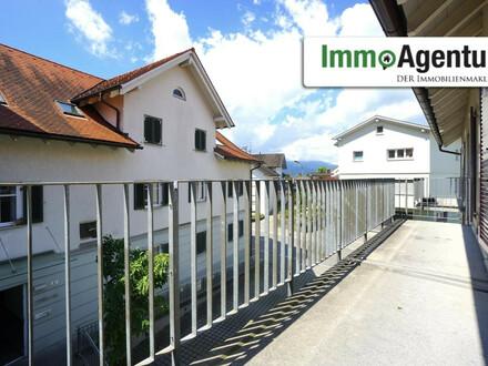 Schöne 2-Zimmerwohnung mit Balkon in Götzis, Top 5