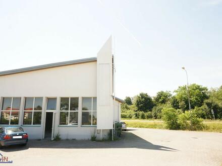 .***GESCHÄFTSLOKAL MIT ca.202 m² im Wulkaprodersdorf zu VERMIETEN***