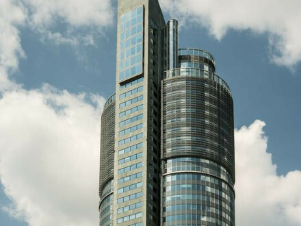 Büros mit Ausblick im MILLENNIUM TOWER