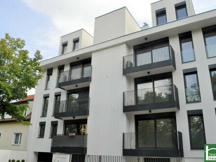 Dachterrassentraum - Inkl. Garagenstellplatz + Klimaanlage! ERSTBEZUG! BEREITS FERTIGGESTELLT