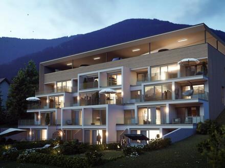 Alpenresidenz Grinnerhof - Wohnungen mit begrenzten Freizeitwohnsitzen!