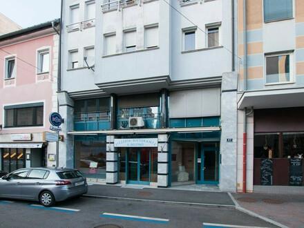 Attraktives Gastronomielokal in Klagenfurt