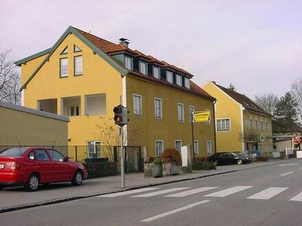 Single - Mietwohnung in Braunau am Inn