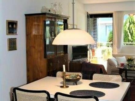 attraktive 3-Zi-Wohnung in Stadtnähe