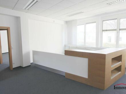Große Büro-/Ordinationsfläche in Toplage!