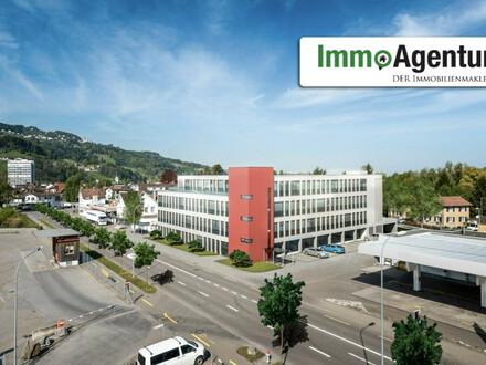 NEUBAU: Moderne Büro-/Gewerbefläche in St. Margrethen, 75 m²