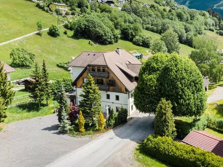 Top Investmentmöglichkeit – Wohnanlage mit 7 Wohneinheiten und einem Gastlokal