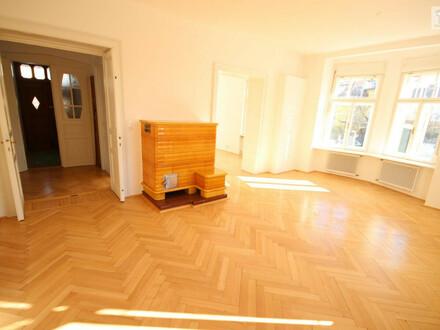 Wunderschöne große Villa am Kreuzbergl