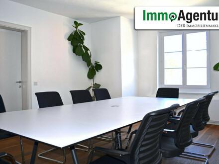 Großzügiges Büro im Elkanhaus in Hohenemser Toplage