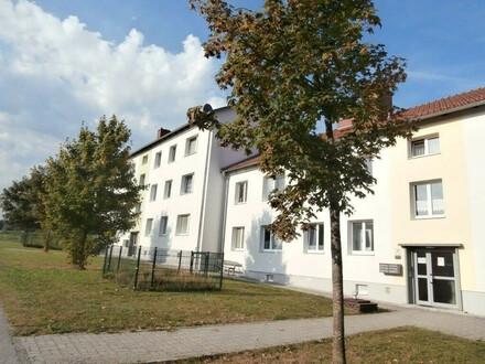 Ländliches Wohnen in zentrumsnaher Lage mit optimaler öffentl. Verkehrsanbindung! Leistbare 2-Raum-Wohnung nur 10 Min. vom…