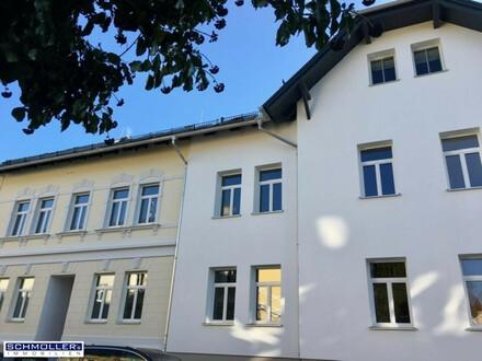 Residenz Schöner Wohnen am Fluss - 2 Zimmer -Wohnung