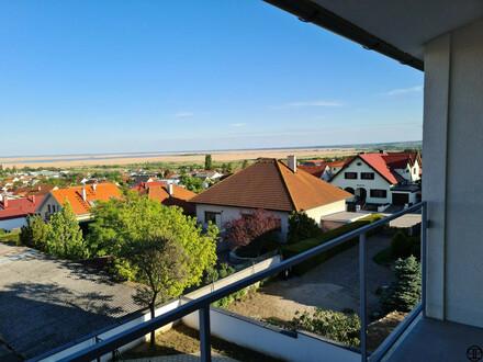 Der See ruft! Traumhafte Wohnung mit Balkon
