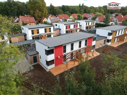 Schlossparksiedlung 3 - die Adresse für Wohnqualität