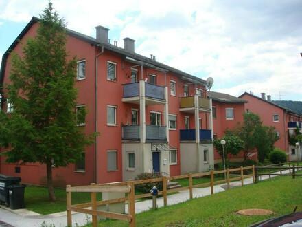 Leistbare Maisonettewohnung mit eigenem Balkon in Voitsberg! Familienfreundliche Siedlungslage mit ausgewählter Nachbarschaft!…