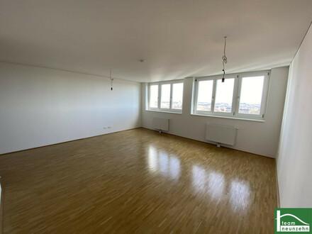 Moderne Dachgeschoss-Genossenschaftswohnung im beliebten 11. Bezirk! zauberhafter Ausblick und idyllische Umgebung!