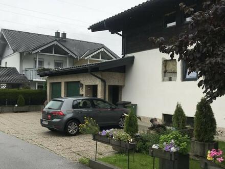 Wohnen am Domkapitelweg - 3-Zimmer-Mietwohnung im 2-Familienhaus mit großem Balkon und Gartennutzung