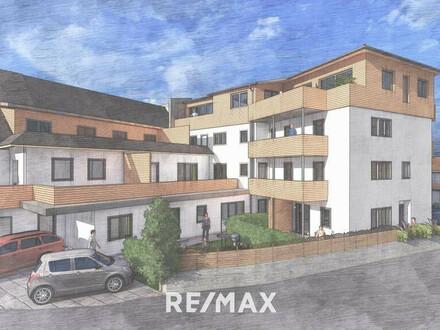 EG-Wohnung im Zentrum von Gröbming mit Garten, Terrasse und Parkplatz neben der Wohnung - touristische Vermietung..?