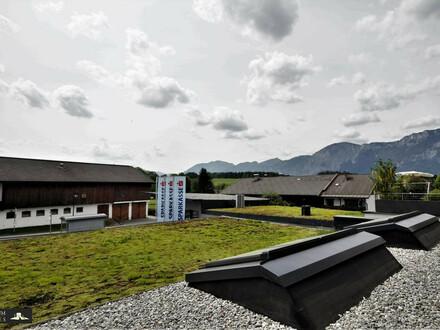 BAD HÄRING - MIETWOHNUNG - 3 Zimmer - große Terrasse 49 m² mit Bergblick, Tiefgarage