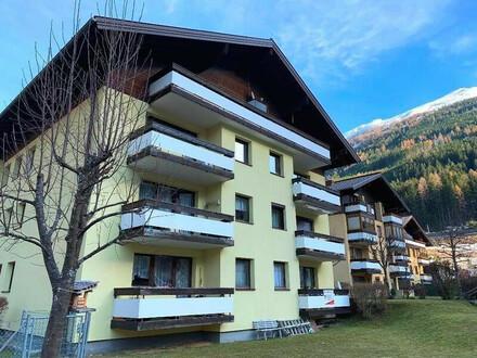 Eigentumswohnung in Bad Gastein