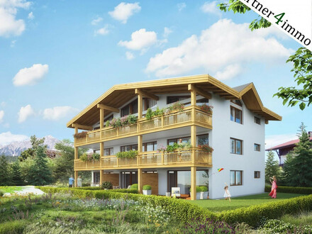 Exclusives Ferienappartement in Top Lage in Seefeld