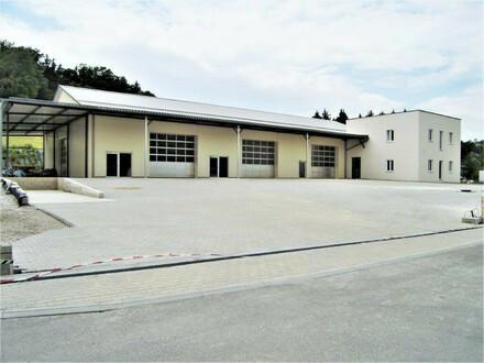 Gewerbeobjekt bei Graz - 8081 Liebensdorf