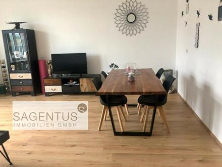 Edle 2-Zimmer-Wohnung in stilvollem Altbau in Villach - Nähe Draupromenade - zu mieten