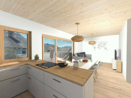 Holztraum Tamsweg Zirbenweg Haus B/Top B4