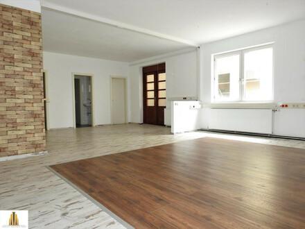 Helle, unbefristete Wohnung in Hollabrunn in ruhiger Lage zu vermieten!