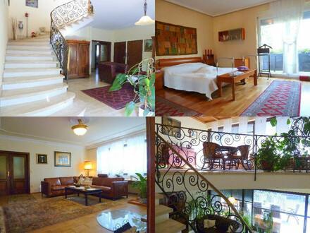 18 Zimmer und vieles möglich - Wohn- Geschäftshaus mit Hallenbad