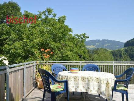 Gemütliche 3-Zimmerwohnung mit Terrasse in Andelsbuch