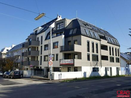 """Modernes Neubauprojekt """"DAS KUTSCHA"""" : Top ausgestattete 2-Zimmer Wohnung in 1230 Wien zu mieten"""