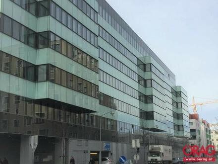 Moderne Büroflächen Nähe Praterstern zu mieten - 1020 Wien