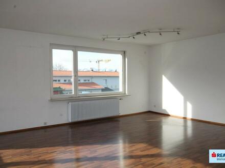 Geräumige Bürofläche in zentraler Lage in Dornbirn