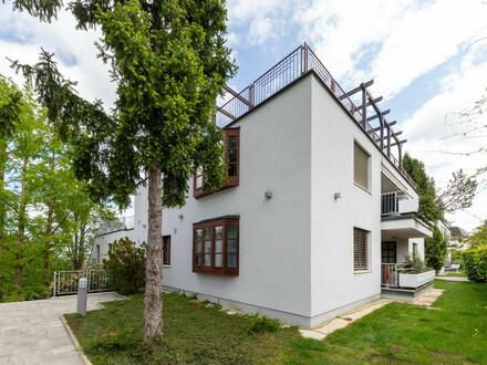 Grünruhelage: 4-Zimmerwohnung perfekt für Familien - provisionsfrei für Mieter