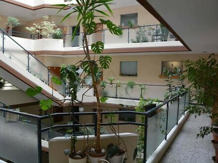 Schöne helle und große Familienwohnung mit Balkon