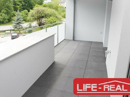 freundliche Mietwohnung mit Balkon in Reichenau