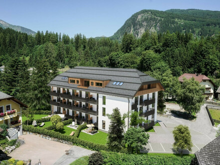 Erstklassiges 3-Zimmer Appartement SKI & NATURE Apartments Mauterndorf   TOP 01